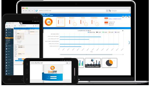 software contable ERP