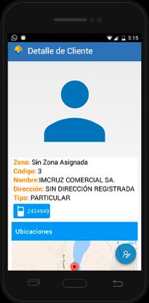 sistema de ordenes de trabajo bolivia